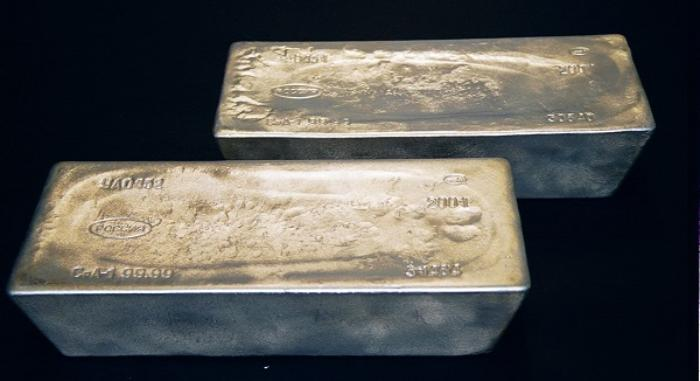 LBMA ranked as the best Good Delivery Silver Bar produced by UMMC-Holding Corp.